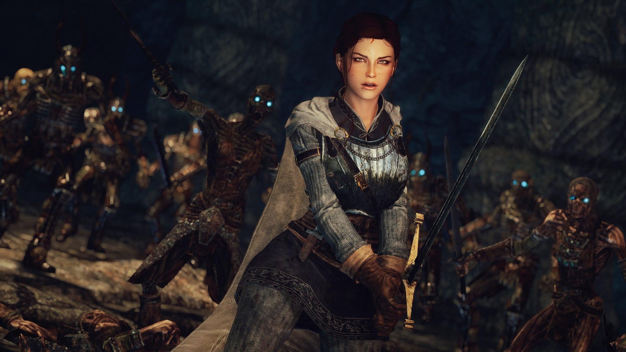 The Elder Scrolls V: Skyrim - Immer noch unerreicht!